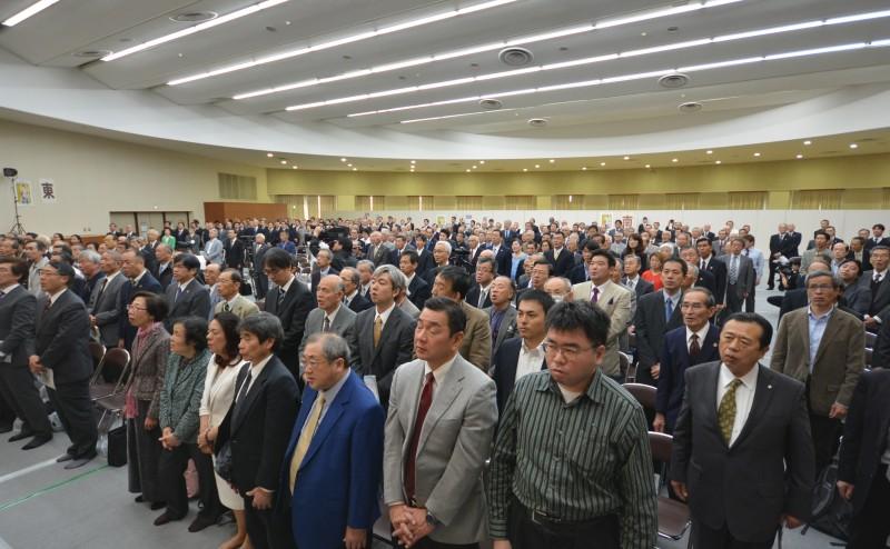 全国幹部研讃会フォト