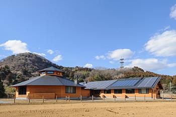 生長の家茨城県教化部