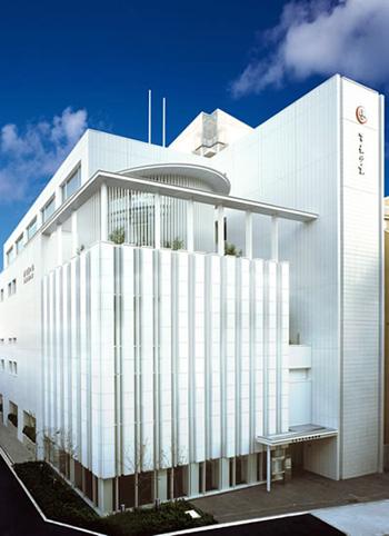 生長の家大阪教化部