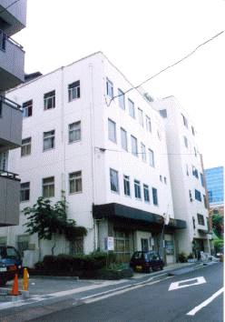 生長の家兵庫県教化部