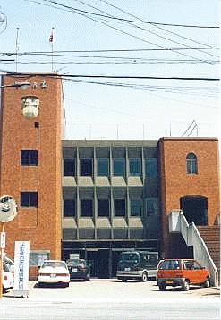 生長の家広島県教化部