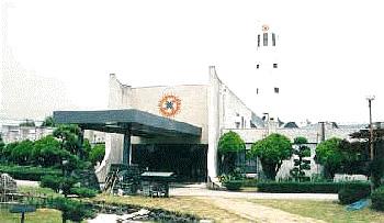 生長の家愛媛県教化部
