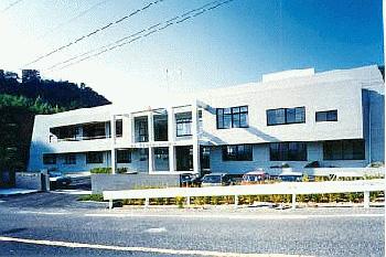 生長の家徳島県教化部