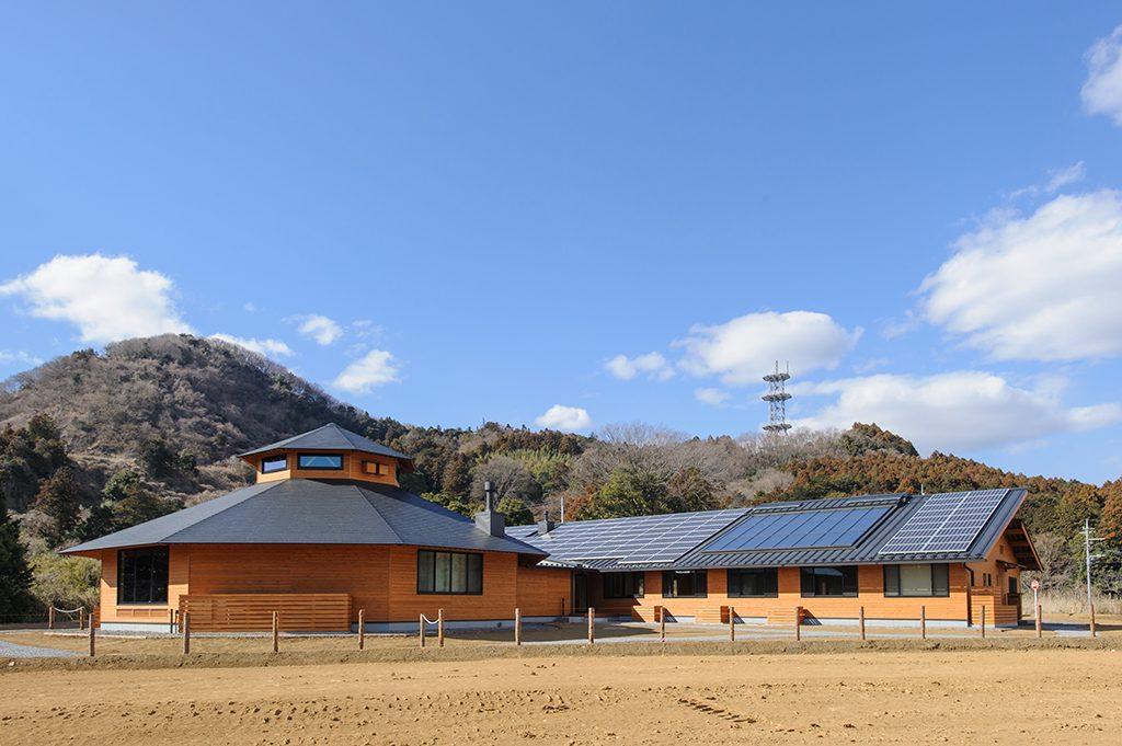 茨城県教化部