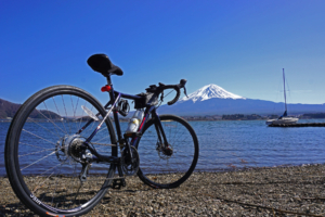 写真コンテスト「私のバイク、私の自然」